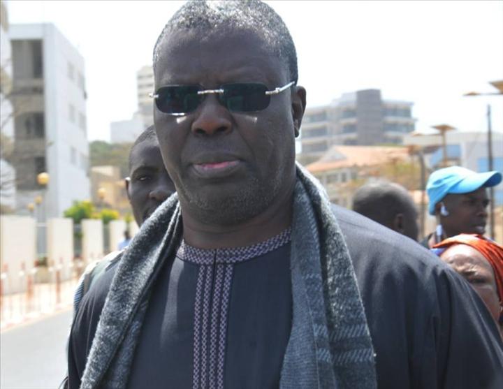 """Rappel à Dieu d'Al Amine: Babacar Gaye déplore """"une grande perte"""""""