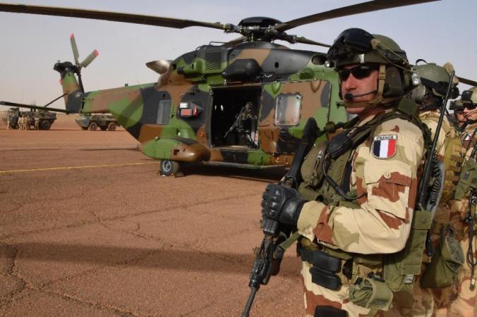Pourquoi le Mali est-il toujours protégé par la France, 57 ans après son indépendance