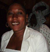 La présidente de la CJRS, Aïssatou Mbène Kane (journaliste à Sud Fm)