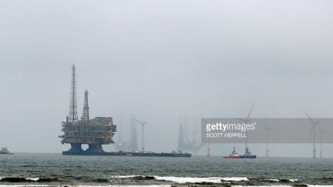Le Ghana n'a pas violé les droits ivoiriens — Champs pétroliers