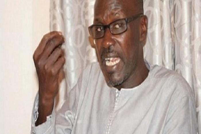 "Seydou Gueye balance: ""Mamadou Ndoye voulait un Poste de ministre d'Etat"""