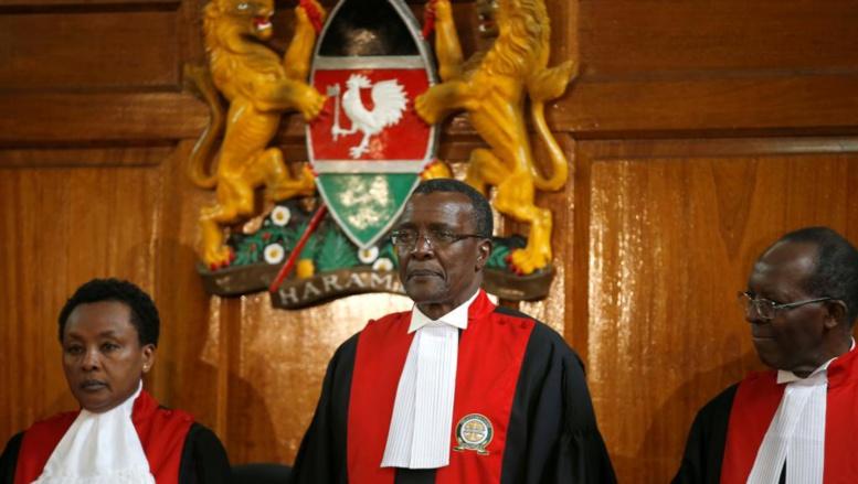 Kenya: le parquet demande une enquête sur la Commission électorale