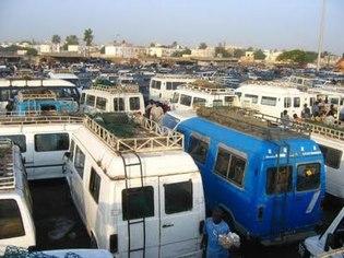 Sénégal-Veille de Tabaski: Dakar commence à se vider