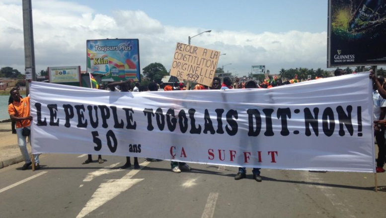 Togo: l'opposition ne manifestera pas cette semaine