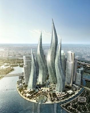 Les dettes de Dubai font trembler le monde