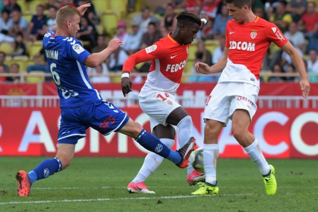 Les notes de Monaco-Porto
