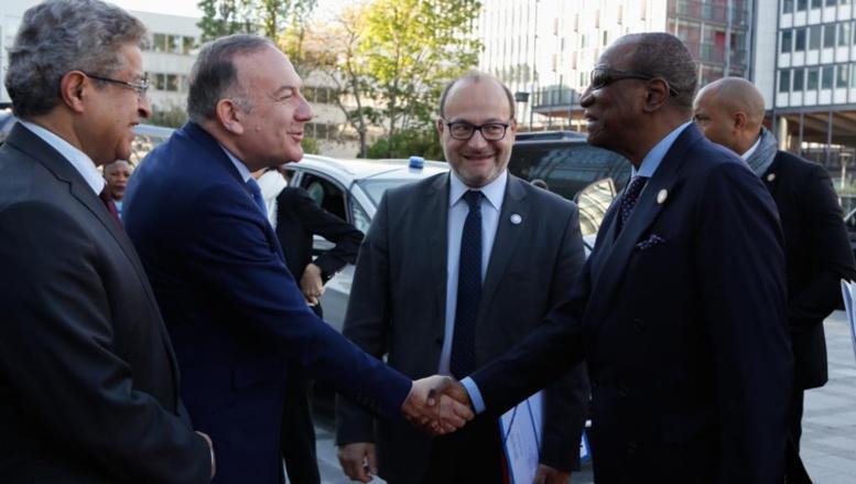 Rémy RIOUX, Dg de l'AFD au Sénégal : 21 milliards de FCFA en faveur de la sécurité alimentaire et du développement économique des territoires ruraux