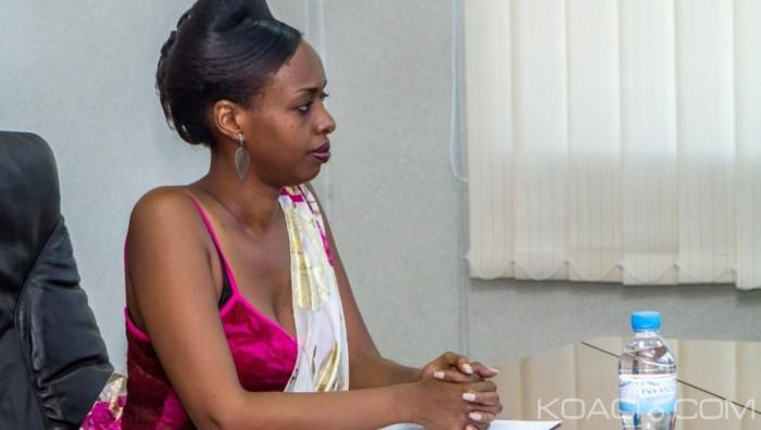  Rwanda: L'opposante Diane Rwigara arrêtée à nouveau en compagnie de sa famille
