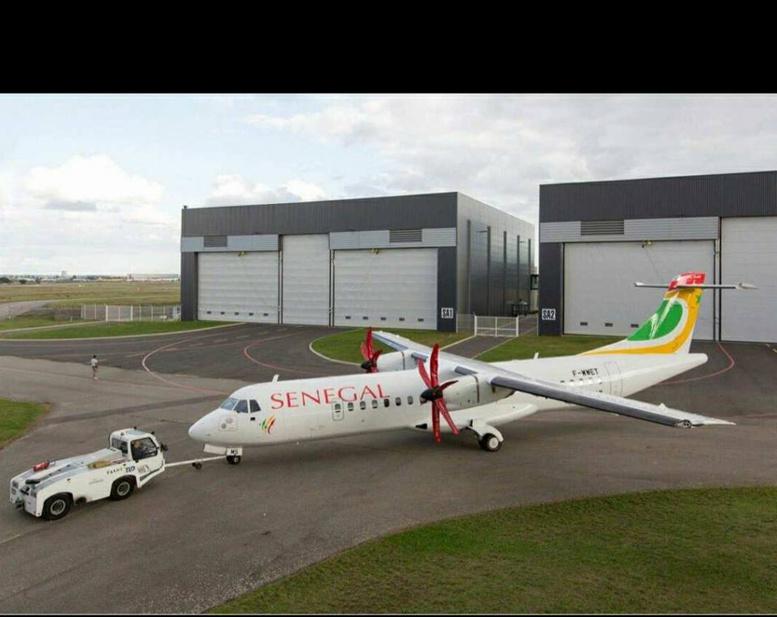 Air Sénégal SA: L'espoir d'une success story est permis