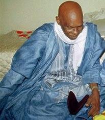"""L'Appel au """"consensus"""" du Président Abdoulaye Wade"""