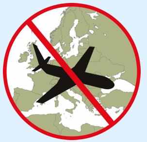 Compagnie aérienne : la nouvelle liste noire