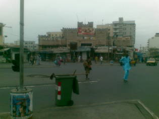 Après la Tabaski, Dakar à la recherche d'un nouveau souffle