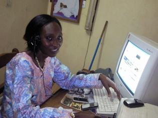 Skype, Facebook et Youtube à la conquête du Sénégal