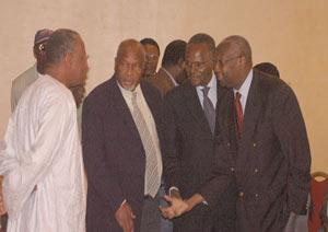 Révision du code électoral: des empoignades en perspective entre Bécaye Diop et l'opposition
