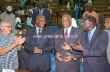 Révision du Code électoral: L'opposition boude Bécaye Diop