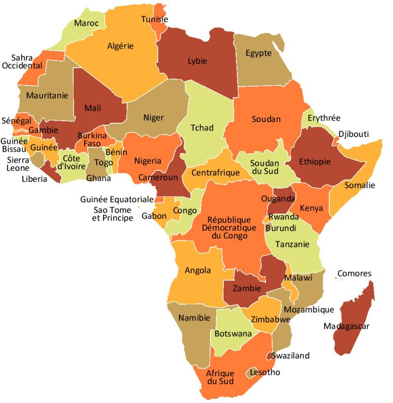 """""""Chronique Afrique Debout"""": « A quoi servent les bases militaires françaises en Afrique? (2ème partie) »"""