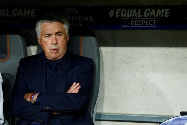 L'effectif du Bayern s'entraînait en cachette et sans Ancelotti !