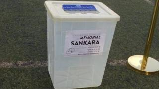 Burkina Faso : bientôt un mémorial pour Sankara