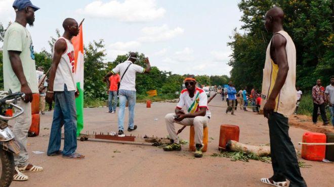 Côte d'Ivoire: des mouvements d'humeur d'anciens rebelles