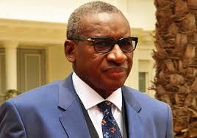 Conseil des ministres : Me Sidiki Kaba « sévèrement tancé » par Macky