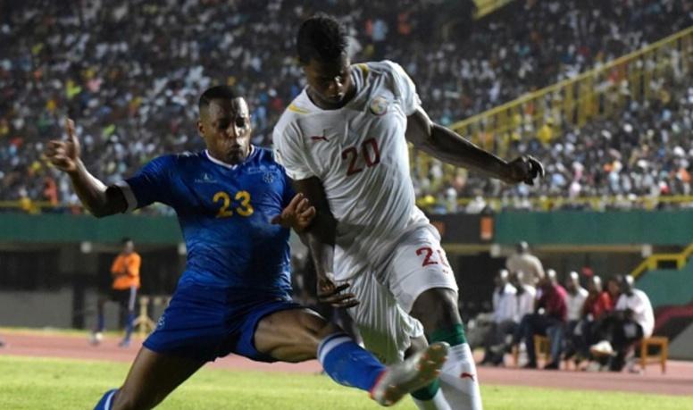 """Aliou Cissé n'a qu'une seule stratégie contre le Cap-vert : """"Se battre et cravacher jusqu'à la fin"""""""