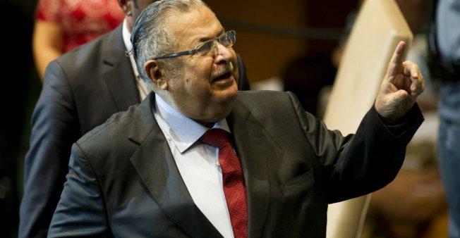 Jalal Talabani, l'ancien chef d'Etat irakien est décédé