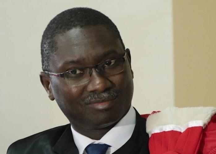 Ismaïla Madior Fall rassure: «Aucun risque que les droits (de Khalifa Sall) ne soient pas respectés»