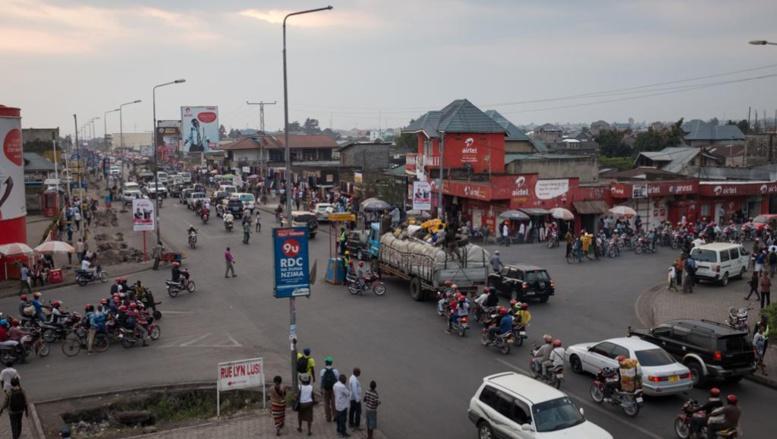 RDC: émotion autour de militants des droits de l'homme toujours en prison
