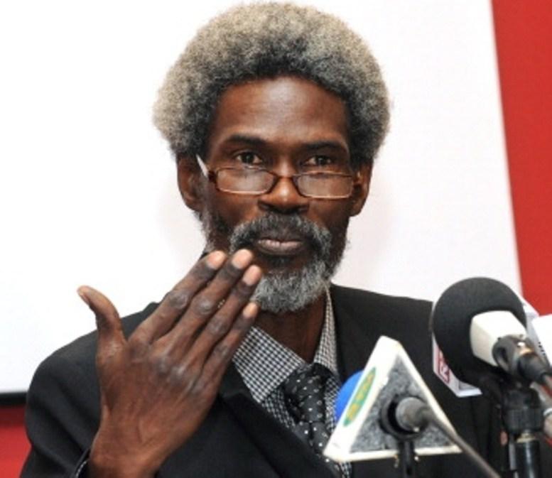 """Me Clédor Siré Ly sur la sortie du ministre de la Justice : """"On ne peut pas nier la violation des droits de Khalifa Sall"""""""
