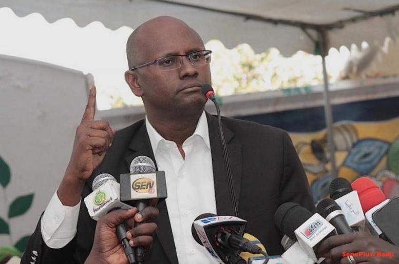 Dialogue politique : « Eviter de donner encore raison au pouvoir », Moussa SY