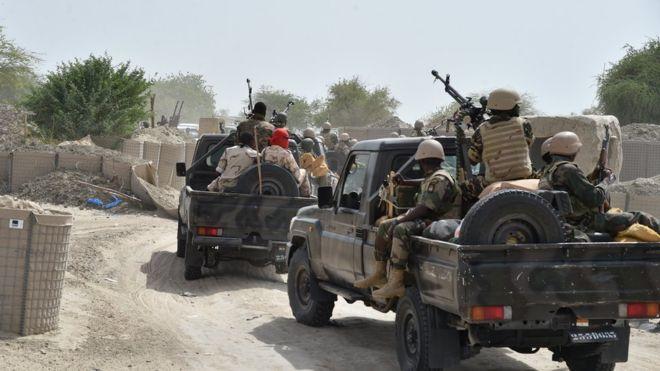Terrible revers de l'Armée américaine au Niger : 3 soldats tués par le jihadistes