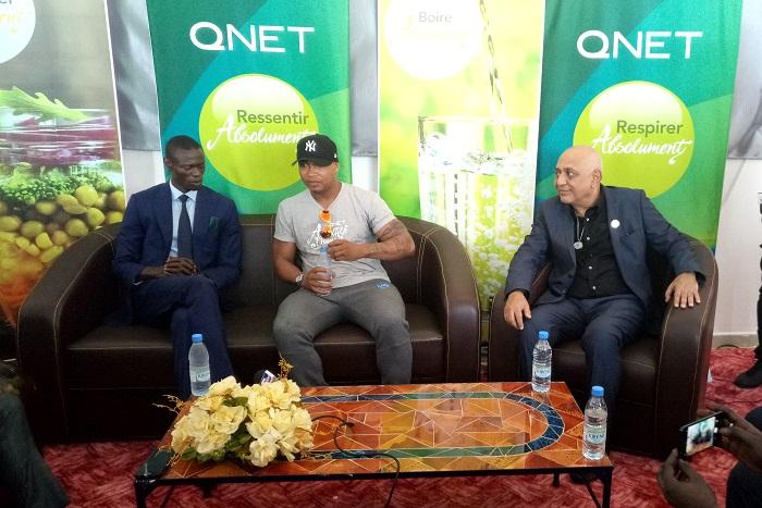 Exposition «Vie Absolue» : QNET étale ses tentacules au Sénégal