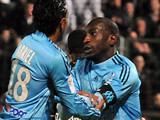 """""""Je ne suis pas là que pour marquer"""", martèle Niang après Nice 1-OM 3"""