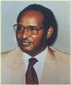 Décès de Daouda Sow, ancien président de l'Assemblée nationale