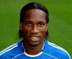 Eto'o et l'Inter chutent, comme Drogba et Chelsea