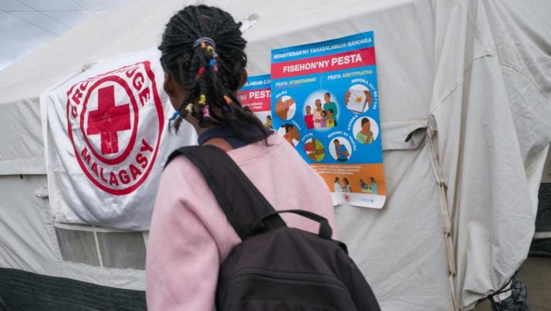 Madagascar: des écoles fermées pour éviter la propagation de la peste