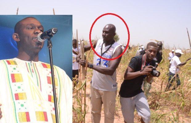 Pape Diouf et Assane Diouf règlent leurs comptes à Khelcom