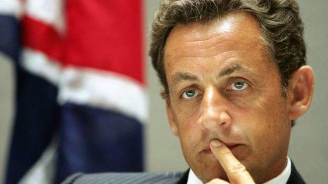 Mali : plainte de la société civile contre Sarkozy