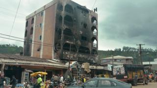 Cameroun : crise anglophone, réaction des évêques