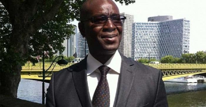 Vieux Aïdara : «Qui a intérêt à ce que je ne revienne pas au Sénégal? »