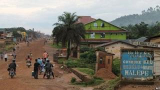 RDC : des affrontements à Beni
