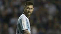Argentine : Messi prend les choses en main