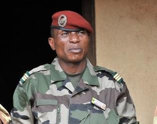 Dadis Camara pas en état de rentrer à Conakry