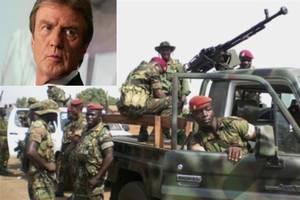 GUINEE : Les relations entre Paris et Conakry au bord du clash