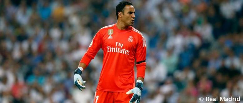 Real Madrid : encore un blessé !