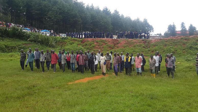 Rwanda: des rebelles FDLR remis par la Monusco aux autorités puis torturés