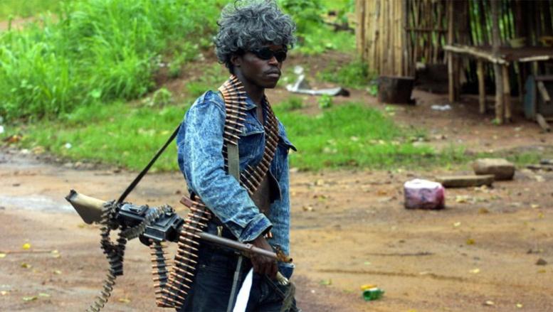 Liberia: une histoire douloureuse
