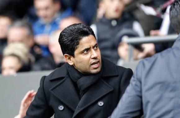 Corruption dans le foot : La Fifa ouvre une enquête contre Nasser Al Khelaifi