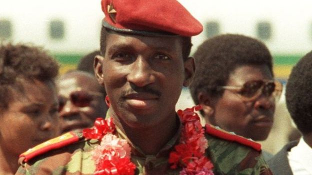 """Burkina: rencontre avec les """"Pionniers de la Révolution"""""""