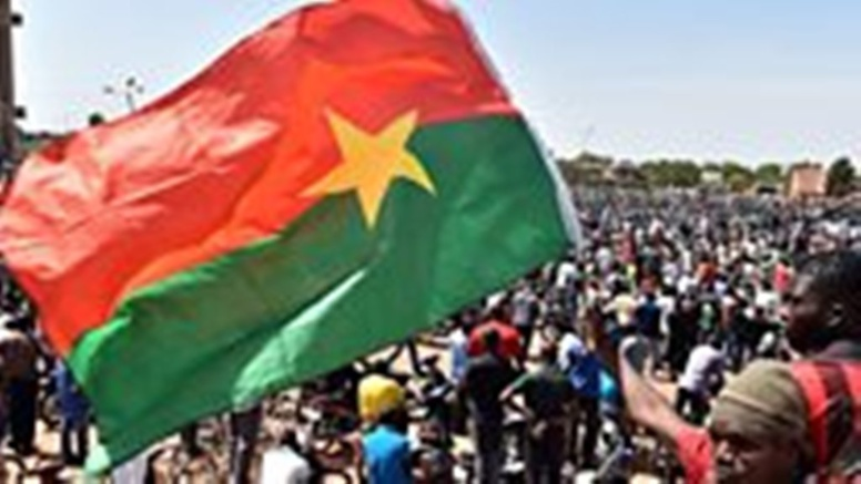 Thomas Sankara : de la Haute Volta au Burkina Faso
